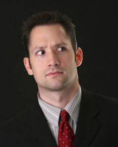Joshua Jarvis - Atlanta SEO consultant